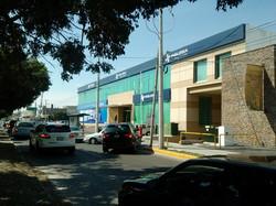 Edificio El Jacal