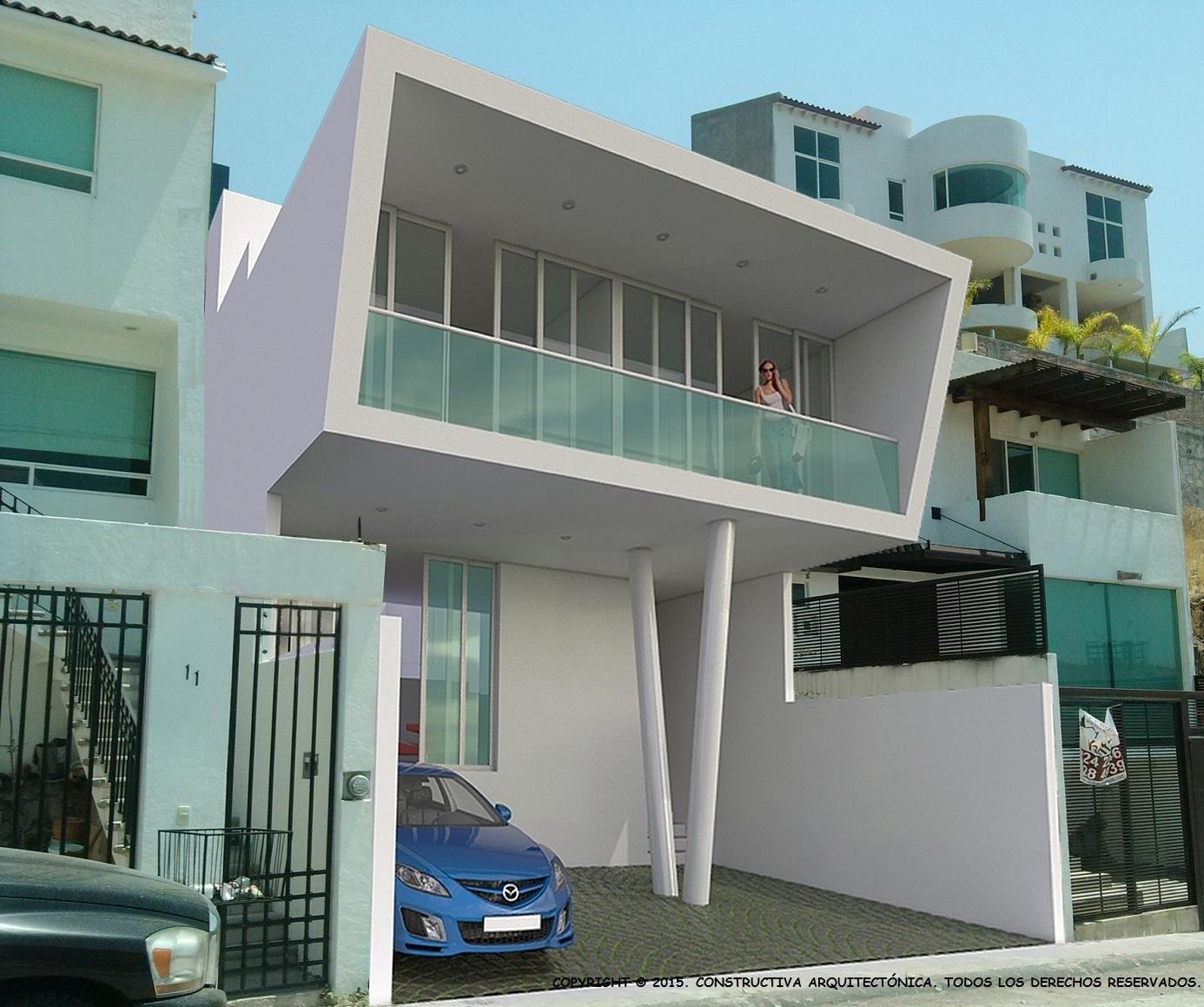 Proyecto Casa Milenio III