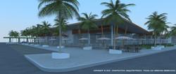 Parque Comercial y Servicios