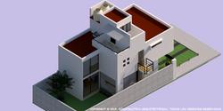 Proyecto Casa Carao Juriquilla