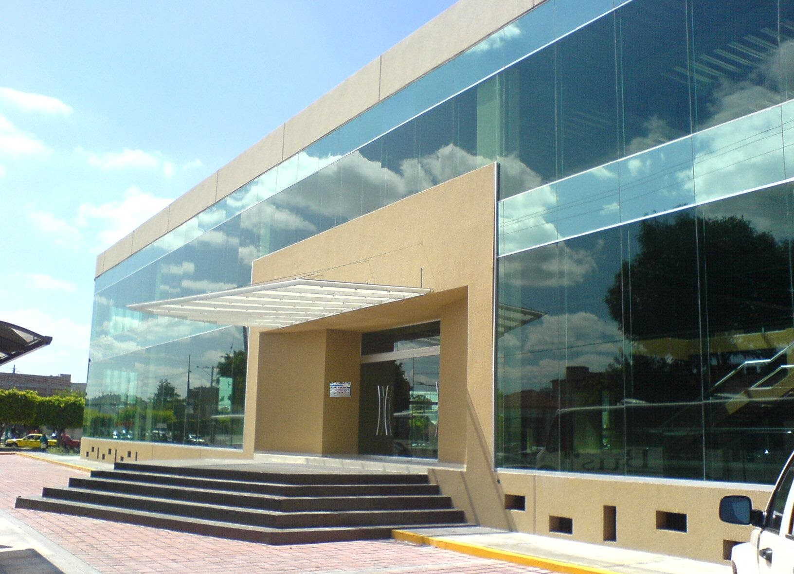 Corporativo El Jacal