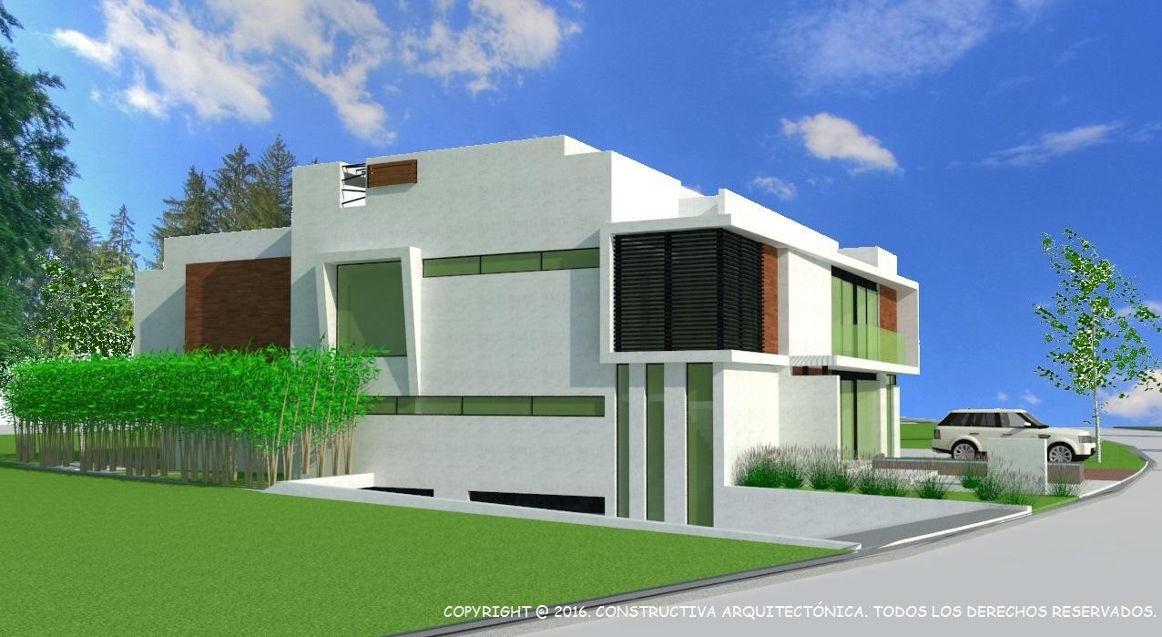 Proyecto Casa El Campanario