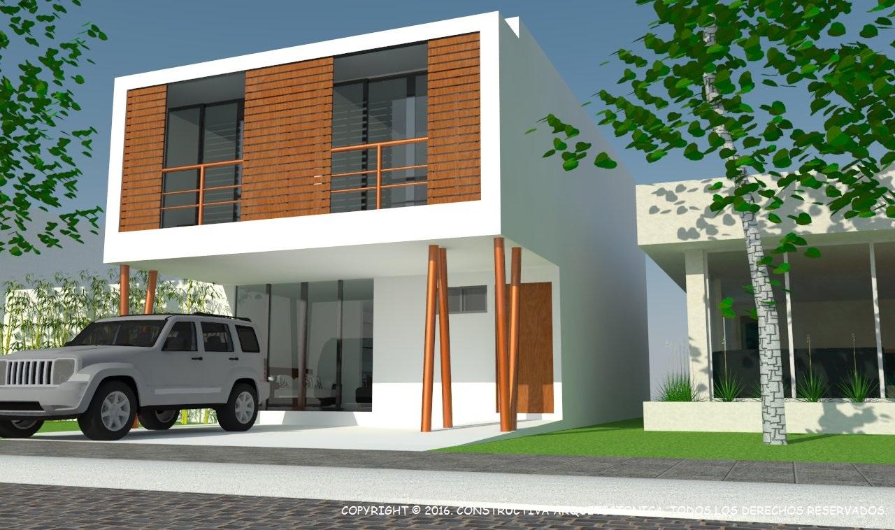 Casa Huertas del Cimatario (006)