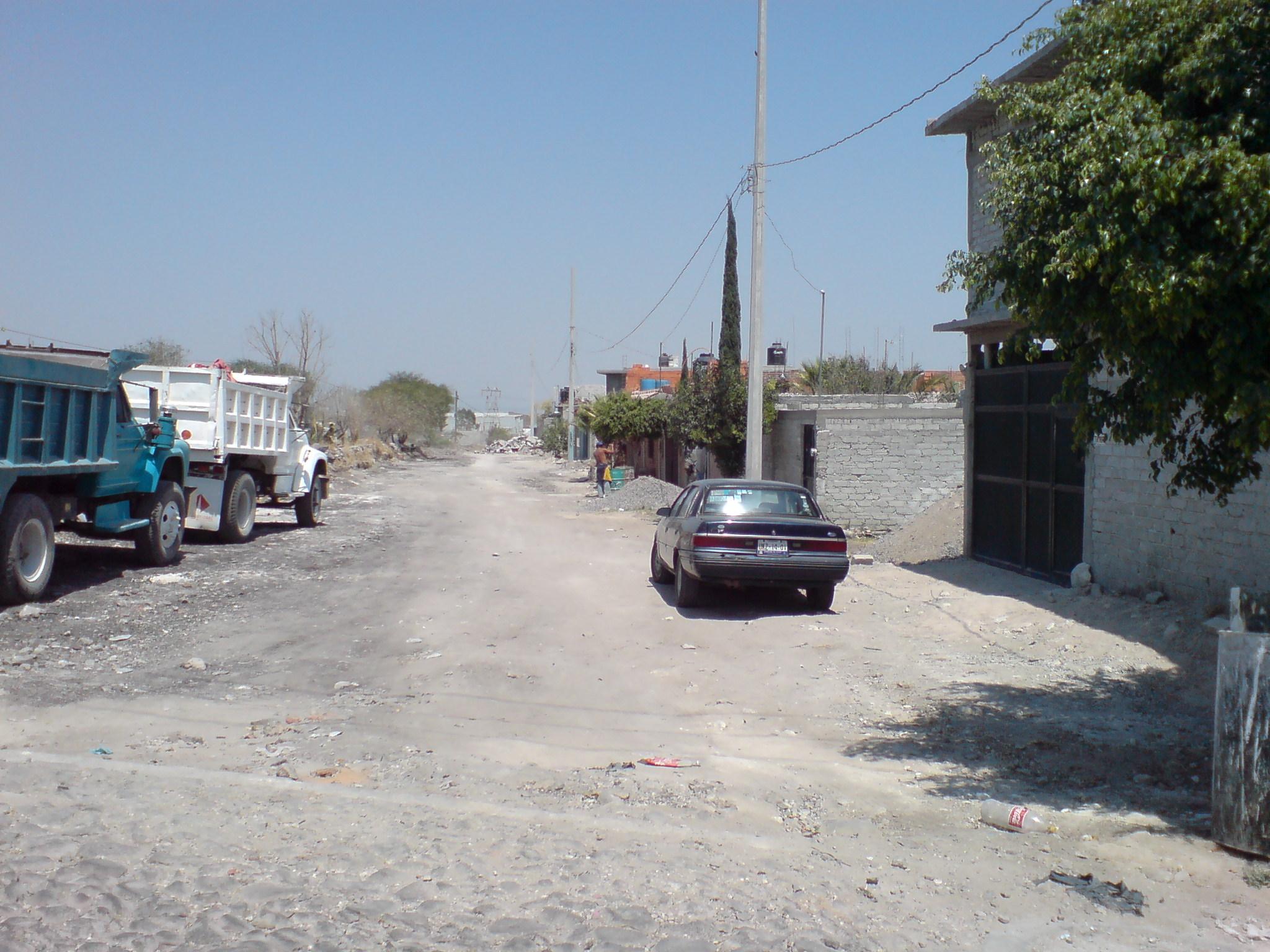 Urbanización La Negreta