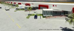 Proyecto Bodegas Gdl Zapopan