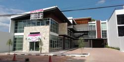 Plaza Capilla Sie7e