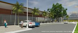 Plaza Comercial Manzanillo