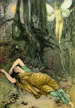 """""""The Fairy Flag"""""""
