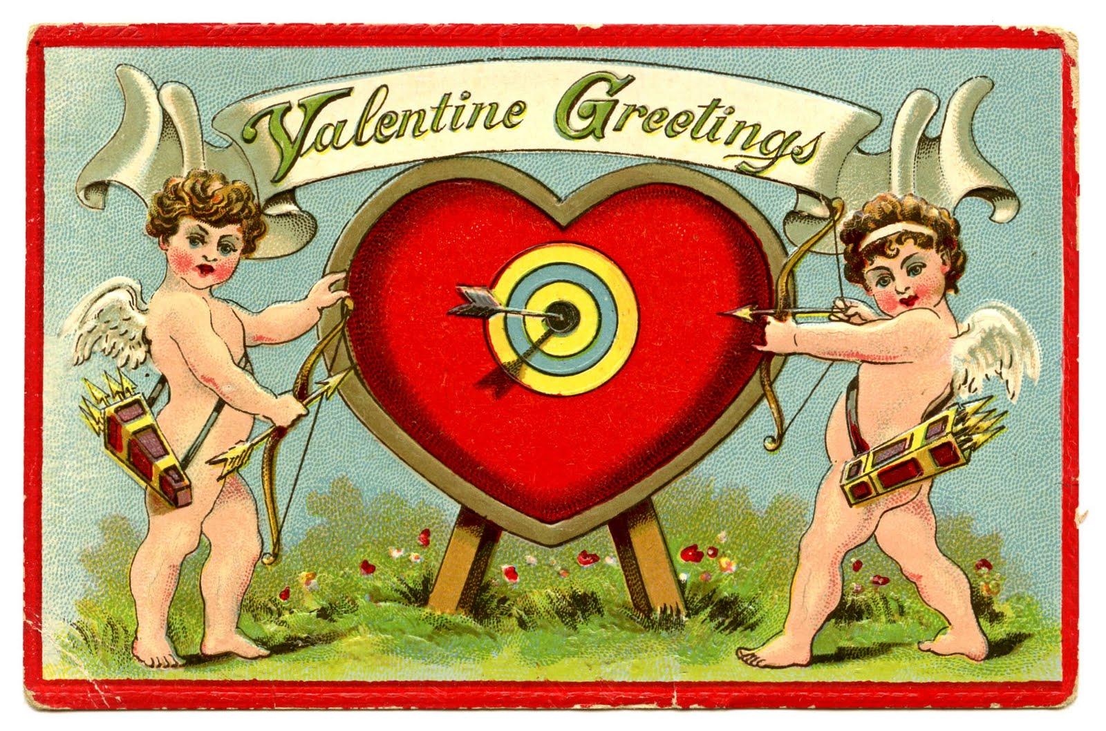 """My Cary Valentine"""