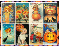 """Halloween Medley"""
