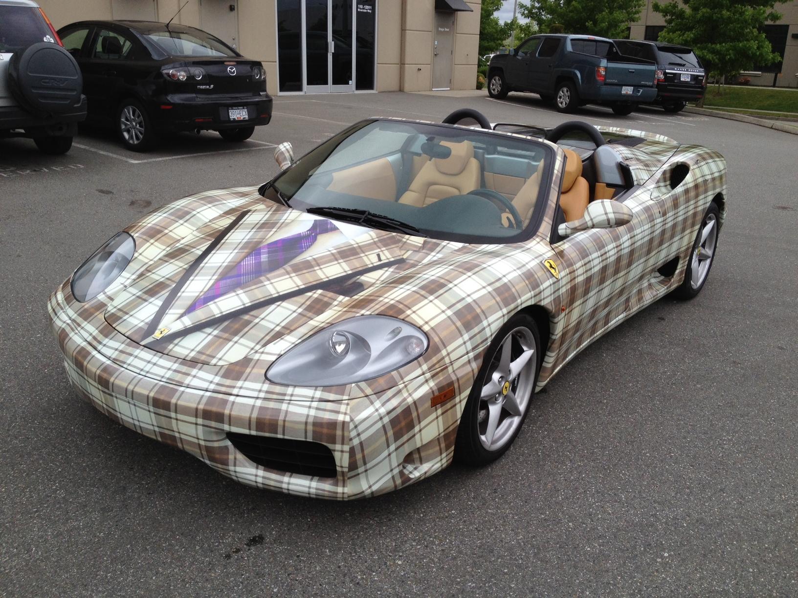 Haute Cartoure
