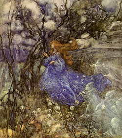 """Fairy Dance"""