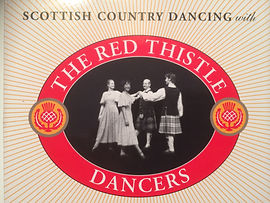 pas de basque setting steps strathspey chain promenade chain  scottish country dance