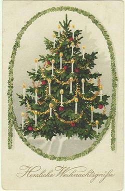Christmas Tree (Reel)