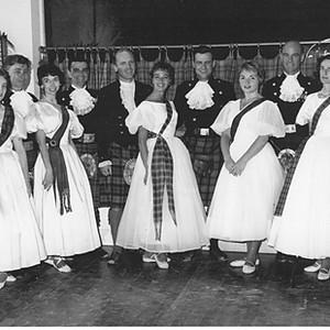 Scottish Country Dancing - RSCDS San Francisco