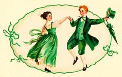 """Romance in Ireland"""