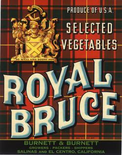 Royal Bruce