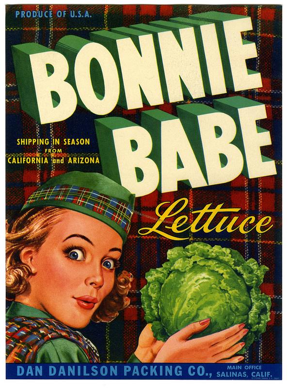 Bonnie Babe