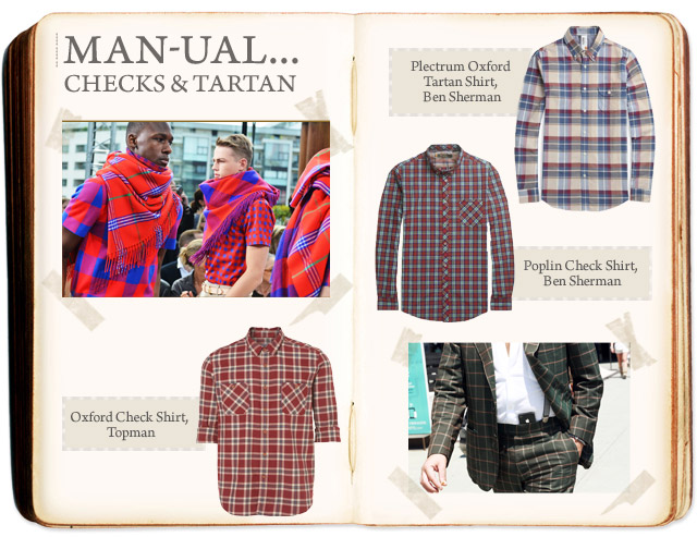 Tartan and Plaid as aliases