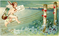 """Saint Valentine's Day"" (Donaldson)"
