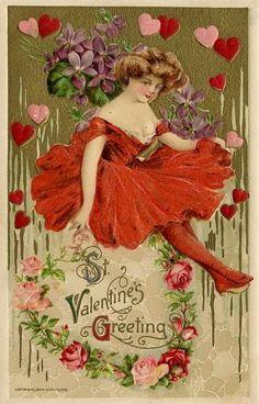 """""""Valentine's Strathspey"""" (Willitt)"""