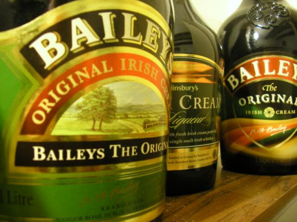 """Bailey's Irish Cream"""