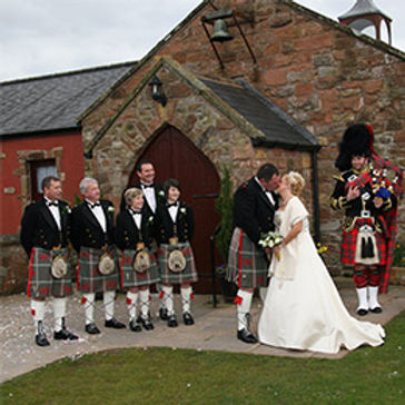 scottish wedding traditions customs burns night traditions