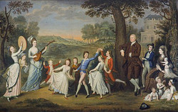 Sir John Halkett of Pitfirrane