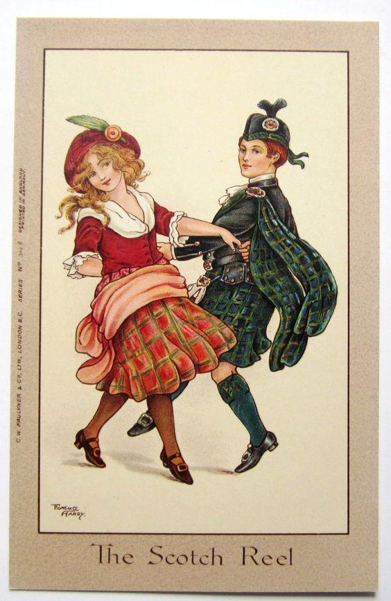 The Scotch Reel