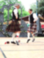 sword dance highland scottish scotland san francisco bay area scottish country dancing