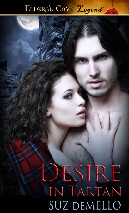 Desire in Tartan