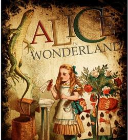 Alice In Wonderland Theme Dances