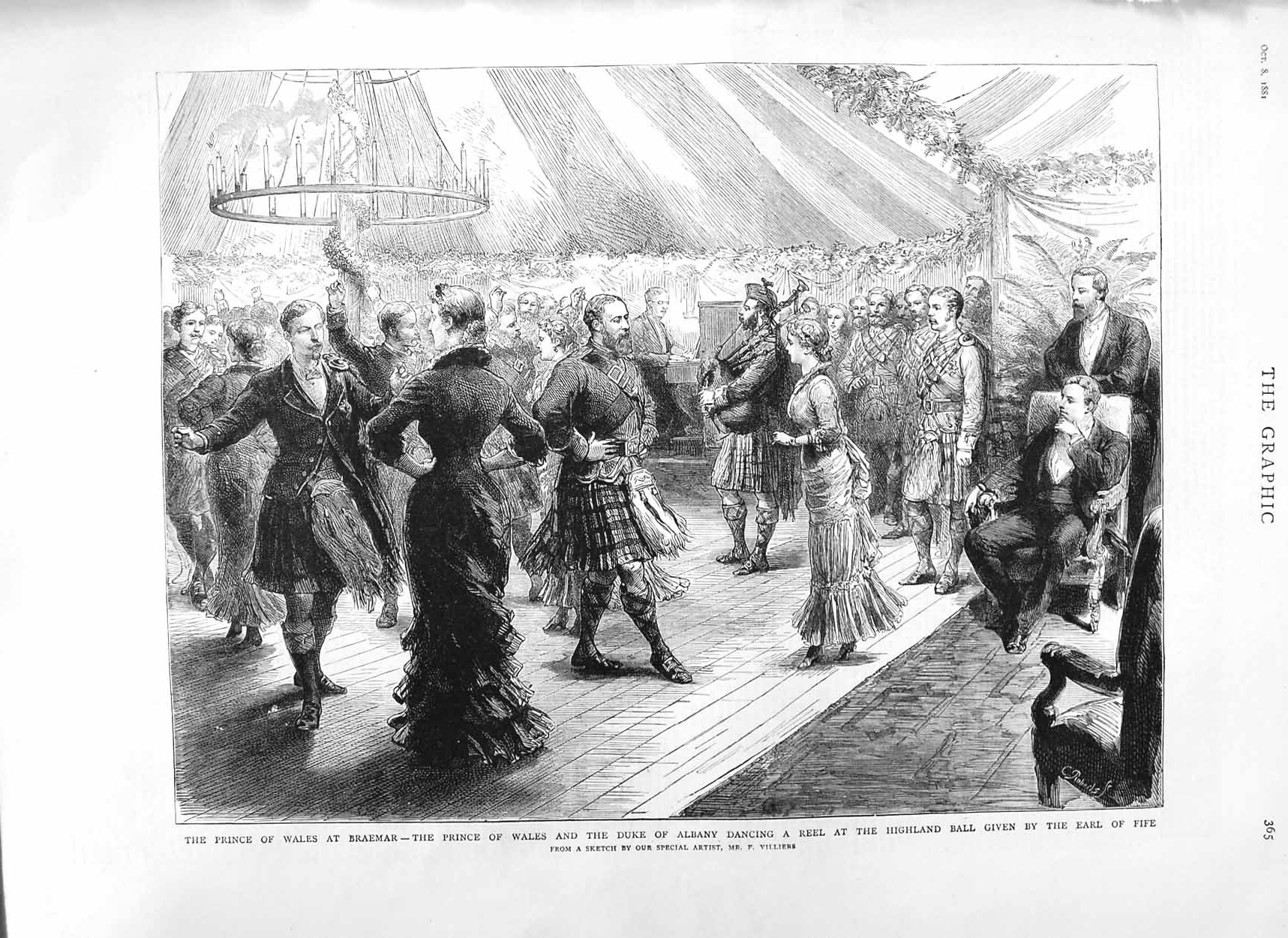 The Prince of Wales (1881)
