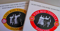 Red Thistle Dancers