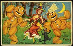 """""""Hallowe'en Jig"""""""