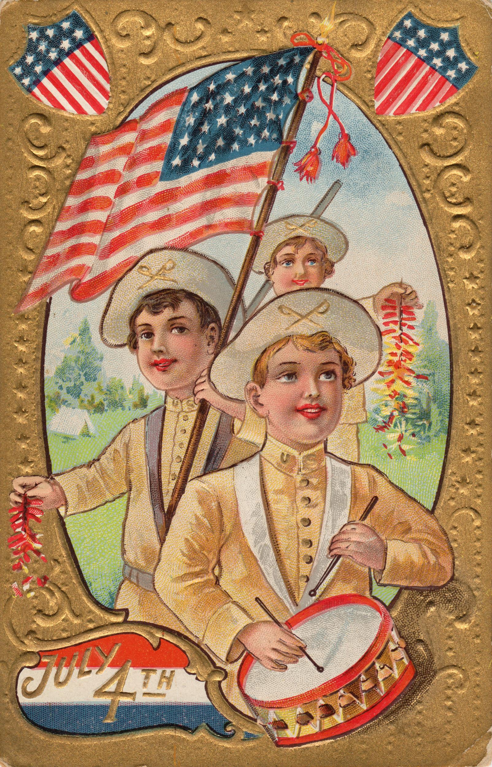 """Oh My America"""