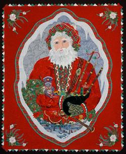 """""""Christmas Ceilidh"""""""