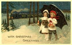 """Christmas Snow"""