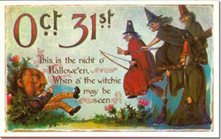 """The Witches Score"""