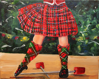 Scottish Dance Series Number Two