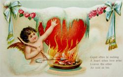 """Gibb's Valentine Party"""