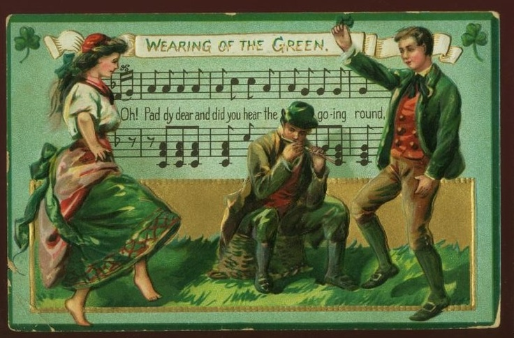 """The Glens of Antrim"""