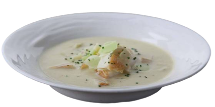 Traditional Cullen Skink