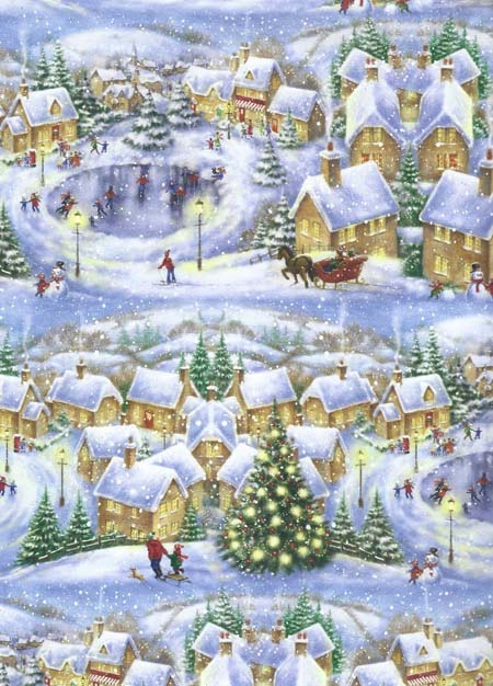 """Christmas At the Heath"""