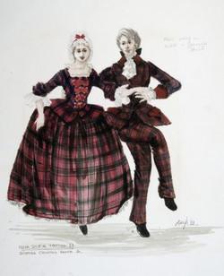 Scottish Country Dance