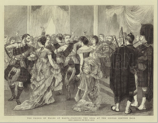 Prince of Wales (1876)