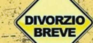 Addio divorzio breve, arriva la mediazione