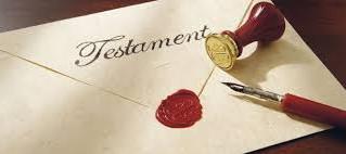 L'acquiescenza al testamento non equivale a rinuncia dell'eredità