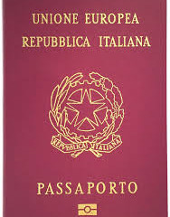 La  multa e l'ammenda impediscono il rilascio del passaporto?