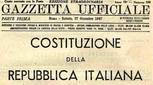 La questione di legittimità costituzionale